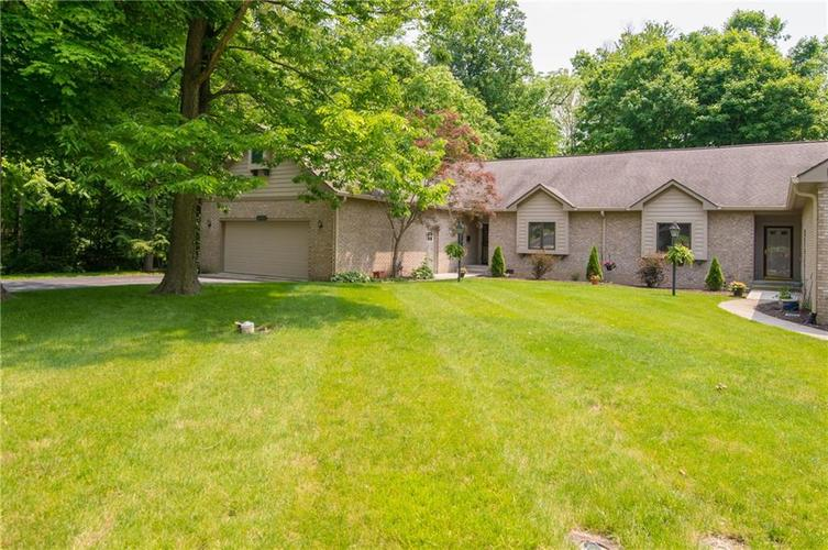 1637  Walnut Trace Greenfield, IN 46140 | MLS 21645328