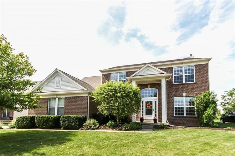 19025 Mill Grove Drive Noblesville, IN 46062 | MLS 21645387 | photo 1