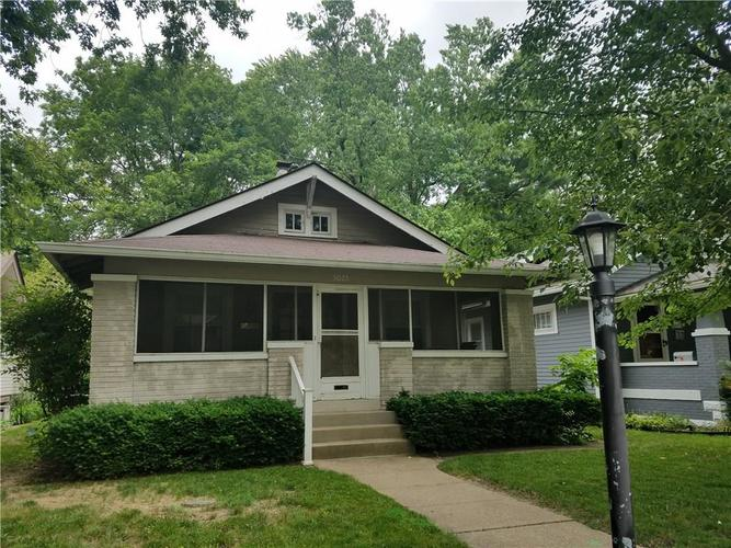 5025 N Park Avenue Indianapolis, IN 46205 | MLS 21645406 | photo 1