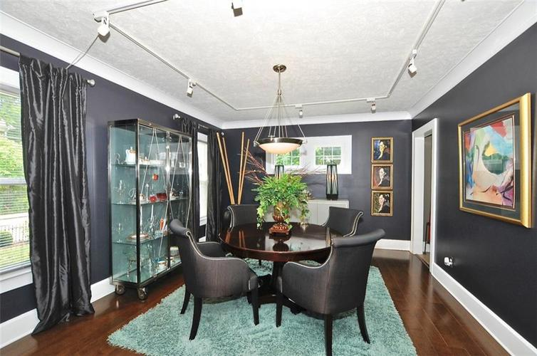 3702 Central Avenue Indianapolis, IN 46205 | MLS 21645416 | photo 11