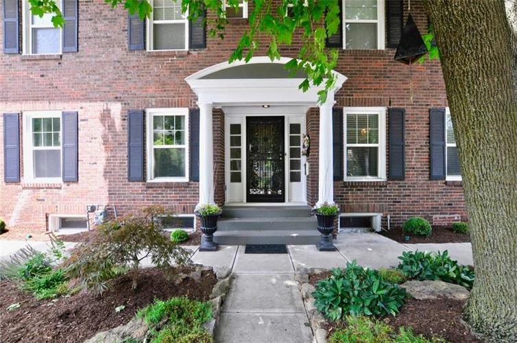 3702 Central Avenue Indianapolis, IN 46205 | MLS 21645416 | photo 2