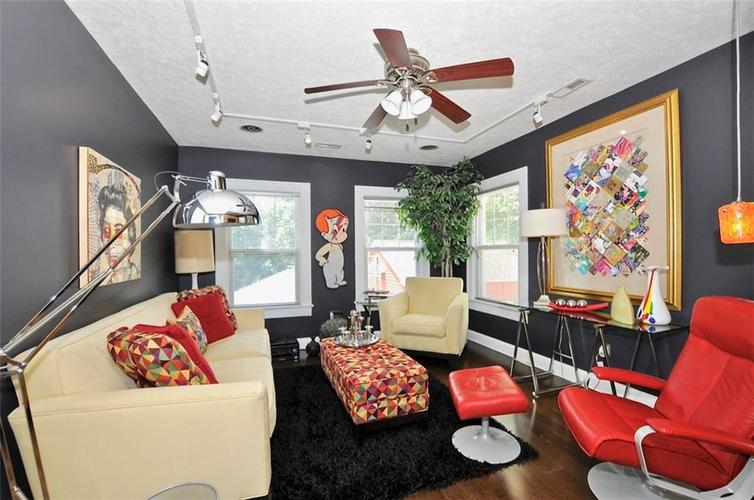 3702 Central Avenue Indianapolis, IN 46205 | MLS 21645416 | photo 23