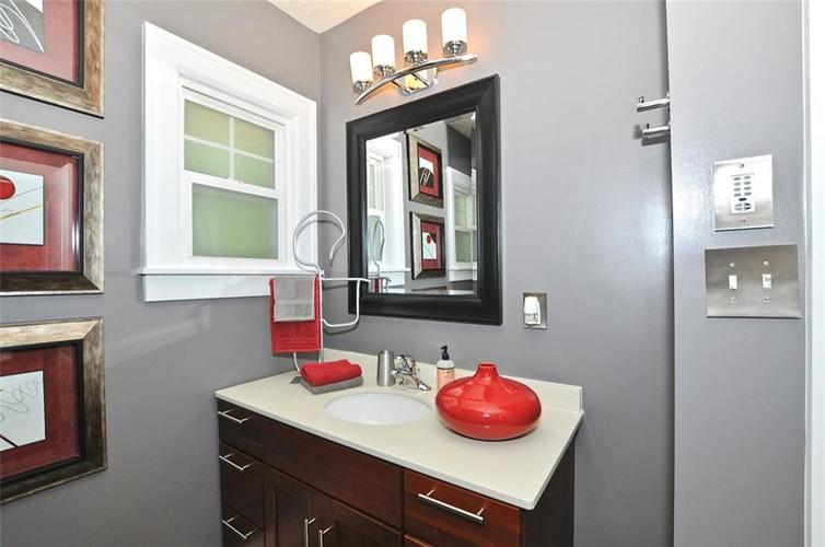 3702 Central Avenue Indianapolis, IN 46205 | MLS 21645416 | photo 26