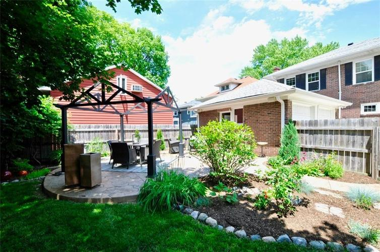 3702 Central Avenue Indianapolis, IN 46205 | MLS 21645416 | photo 31