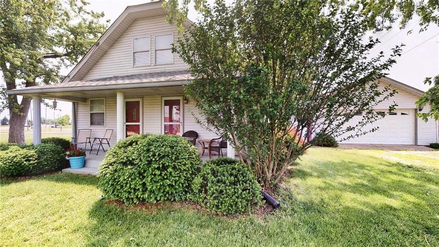 7623 Southeastern Avenue Indianapolis, IN 46239 | MLS 21645439 | photo 46