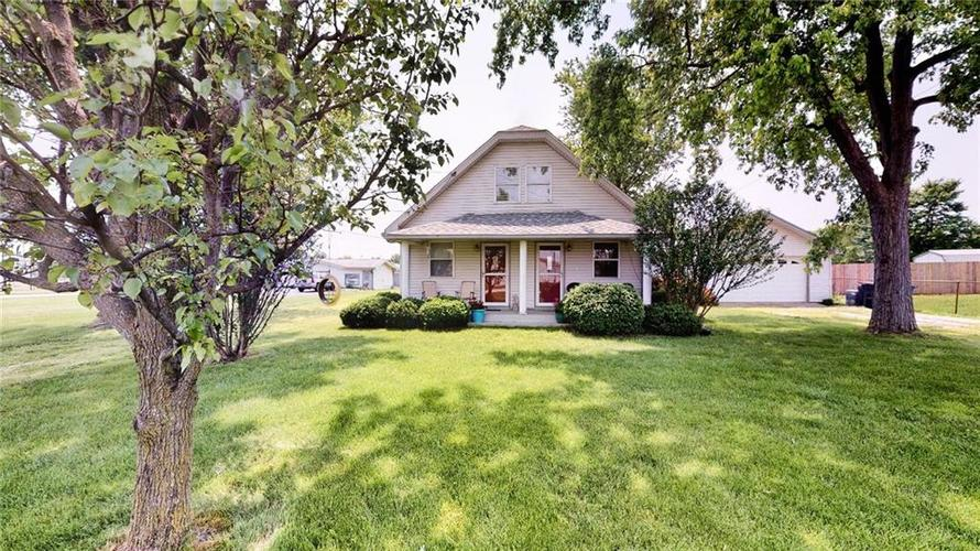 7623 Southeastern Avenue Indianapolis, IN 46239 | MLS 21645439 | photo 47
