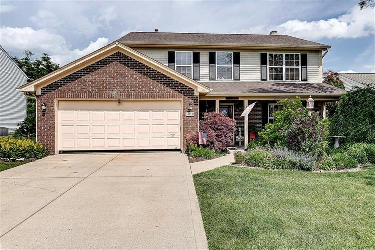 8321  GIROUD Way Indianapolis, IN 46259 | MLS 21645507