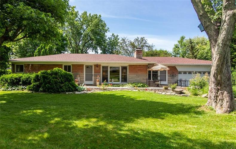 3425 Lindbergh Drive Indianapolis, IN 46237 | MLS 21645515 | photo 1