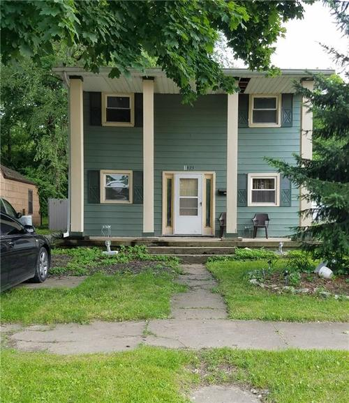 1625 W 9th Street Anderson, IN 46016 | MLS 21645526 | photo 1