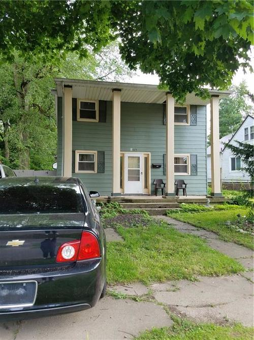 1625 W 9th Street Anderson, IN 46016 | MLS 21645526 | photo 2