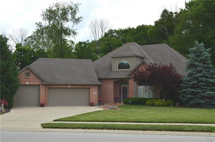 142  Wagon Trail Mooresville, IN 46158   MLS 21645550