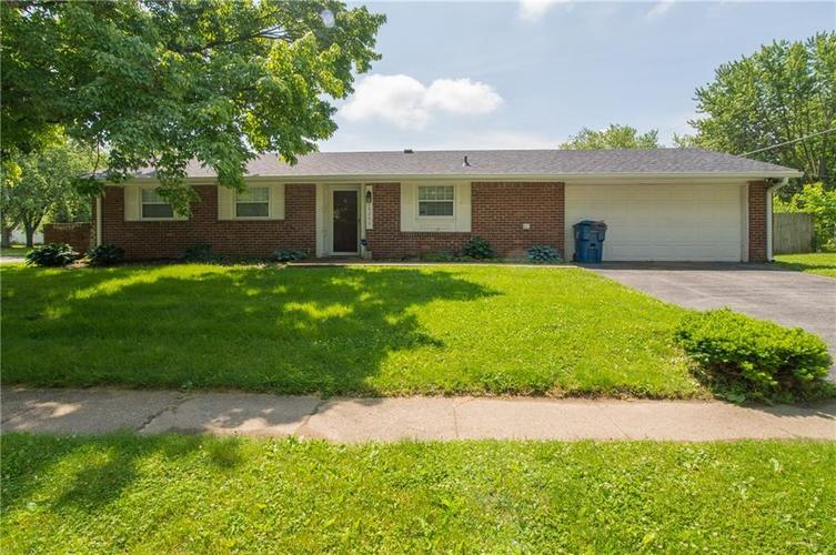 10205  Chris Drive Indianapolis, IN 46229 | MLS 21645554
