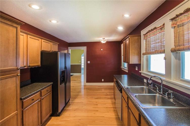 4001 N GRACELAND Avenue Indianapolis, IN 46208 | MLS 21645559 | photo 5