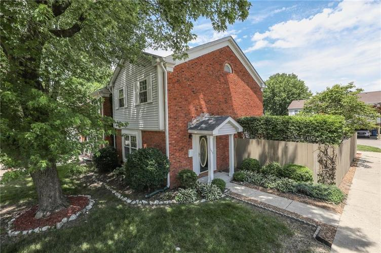 153 W Hickory Lane Indianapolis, IN 46217 | MLS 21645565 | photo 1
