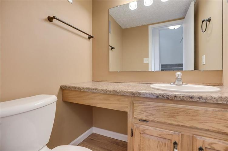 153 W Hickory Lane Indianapolis, IN 46217 | MLS 21645565 | photo 5