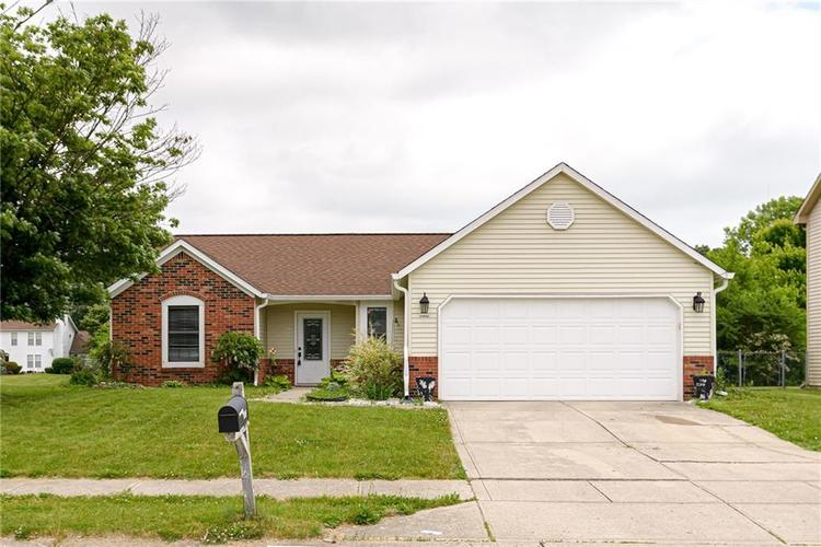 7373  Camberwood Drive Indianapolis, IN 46268 | MLS 21645586