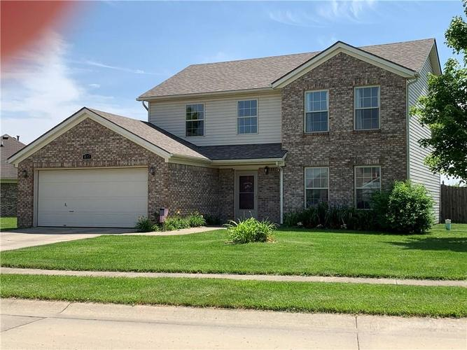 497  Founders Drive Greenfield, IN 46140 | MLS 21645593