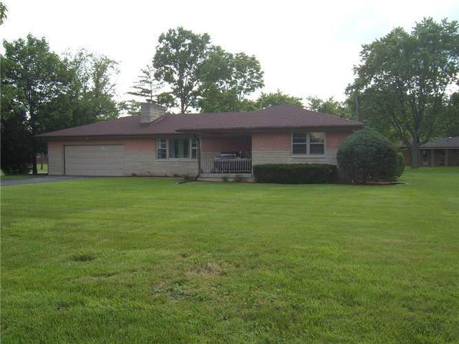 48 Heather Drive Indianapolis, IN 46214 | MLS 21645619 | photo 1