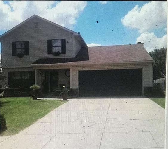 4301  Guion Lakes Boulevard Indianapolis, IN 46254   MLS 21645621