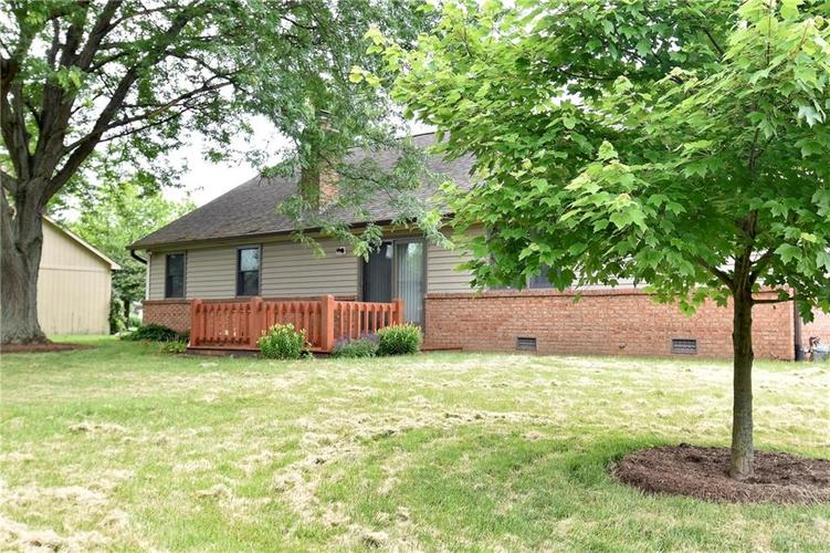 3632 Country Walk Circle Indianapolis, IN 46227 | MLS 21645632 | photo 35
