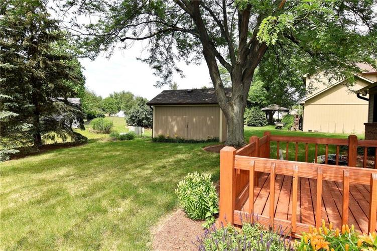 3632 Country Walk Circle Indianapolis, IN 46227 | MLS 21645632 | photo 36