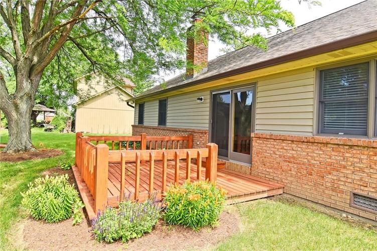 3632 Country Walk Circle Indianapolis, IN 46227 | MLS 21645632 | photo 37