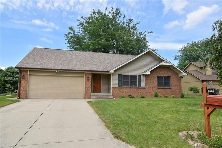 3632 Country Walk Circle Indianapolis, IN 46227 | MLS 21645632 | photo 41