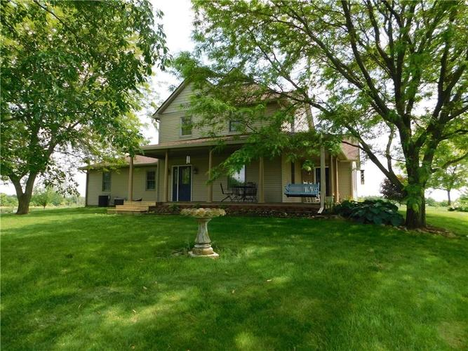 9859 E Windsor Road Selma, IN 47383 | MLS 21645639 | photo 1