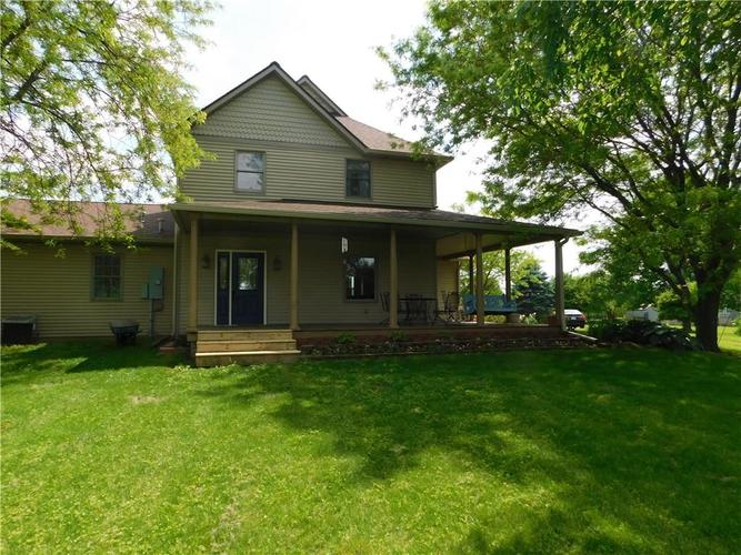 9859 E Windsor Road Selma, IN 47383 | MLS 21645639 | photo 41