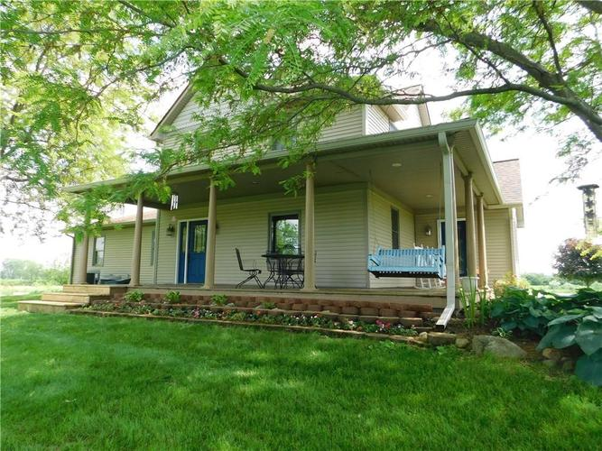 9859 E Windsor Road Selma, IN 47383 | MLS 21645639 | photo 42