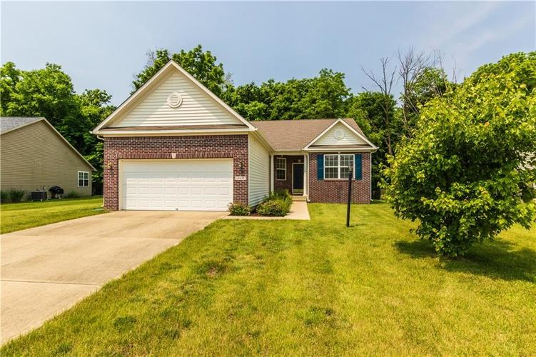 19235  Outer Bank Road Noblesville, IN 46062 | MLS 21645642