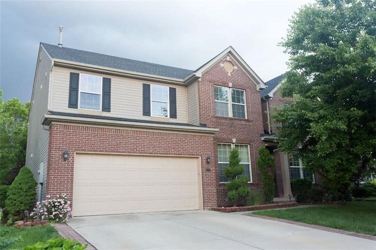 7357  Sycamore Run Drive Indianapolis, IN 46237 | MLS 21645662