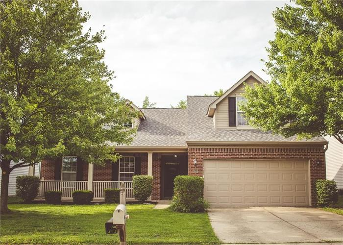 3944  Armada Drive Indianapolis, IN 46237 | MLS 21645666