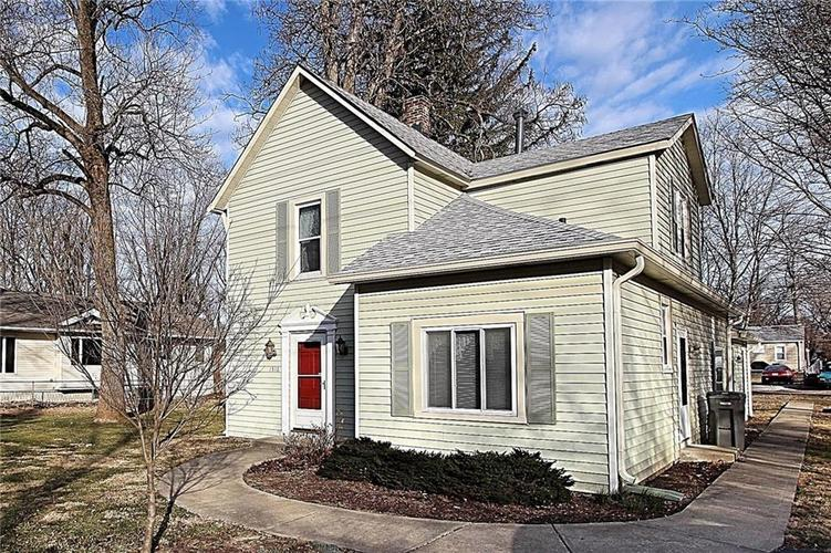 1516 Lawrence Avenue Indianapolis, IN 46227 | MLS 21645702 | photo 1