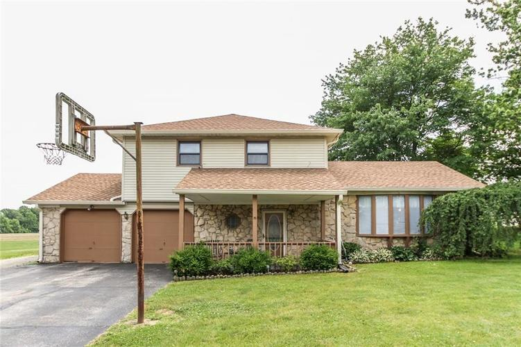 2777 E ROSEWOOD Drive Mooresville, IN 46158 | MLS 21645706