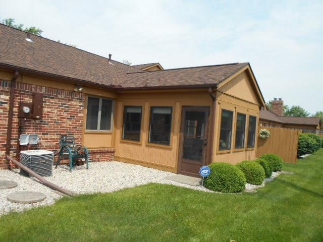 226 COLLEGE Parkway #UNIT B Anderson, IN 46012 | MLS 21645710 | photo 4