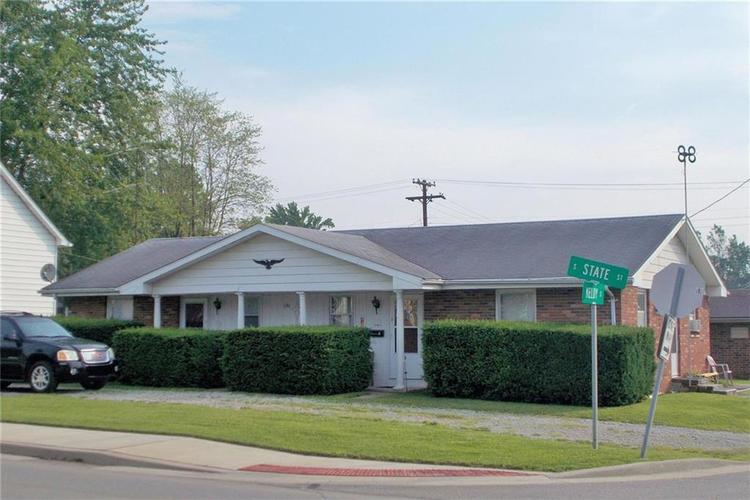 630 S State Street North Vernon, IN 47265 | MLS 21645744 | photo 1