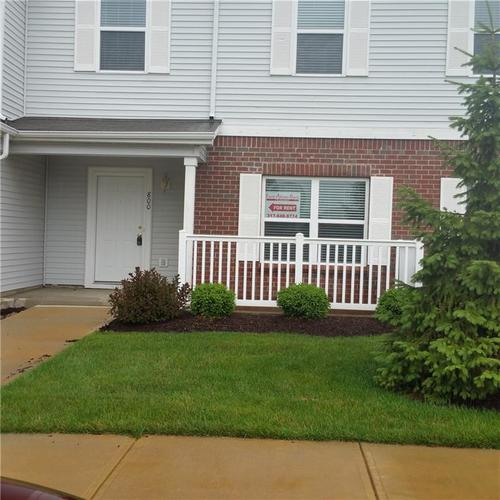 13255 Deception Unit 800 Pass #800 Fishers, IN 46038 | MLS 21645755 | photo 1