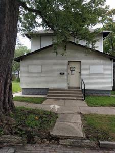 413 N Tacoma Avenue Indianapolis, IN 46201 | MLS 21645759