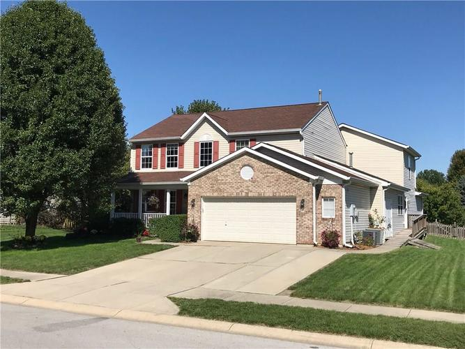 3575 Pennswood Court Plainfield, IN 46168   MLS 21645766   photo 3