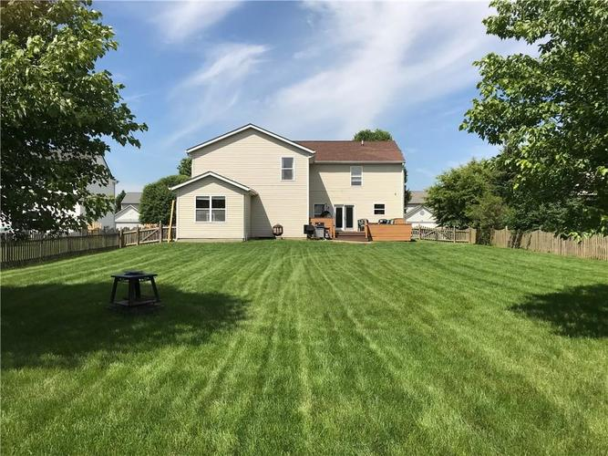 3575 Pennswood Court Plainfield, IN 46168   MLS 21645766   photo 4