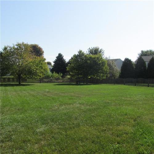 3575 Pennswood Court Plainfield, IN 46168   MLS 21645766   photo 40