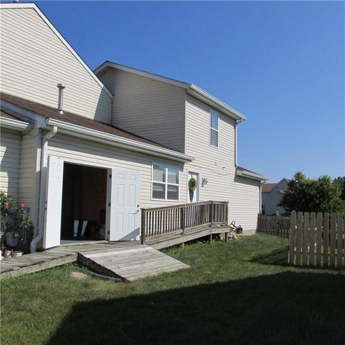 3575 Pennswood Court Plainfield, IN 46168   MLS 21645766   photo 44