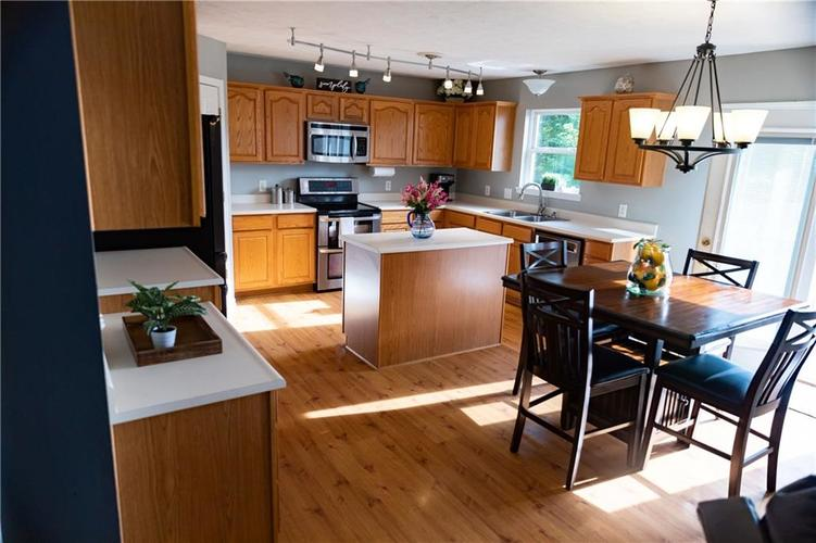 3575 Pennswood Court Plainfield, IN 46168   MLS 21645766   photo 7