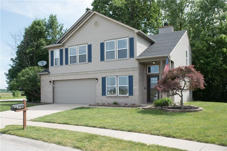 4185 WATERTHRUSH Drive Indianapolis, IN 46254 | MLS 21645793 | photo 1