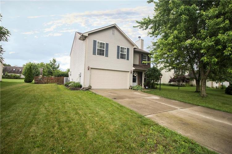 6561 Rushing River Noblesville, IN 46062 | MLS 21645814 | photo 14