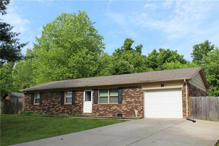 50 Kings Court Mooresville, IN 46158 | MLS 21645820 | photo 1