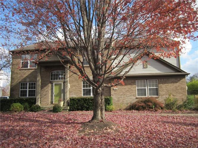 7707  PRAIRIE VIEW Drive Indianapolis, IN 46256 | MLS 21645838