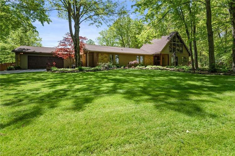 10011 E 86th Street Indianapolis, IN 46256 | MLS 21645840 | photo 1