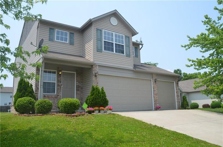 2314 Munn Circle Indianapolis, IN 46229 | MLS 21645854 | photo 2